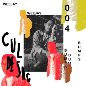 "BUMPS 004 : Weejay ""Quinn"""