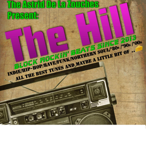 The Hill: Sampler Mix