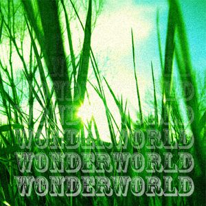 WonderWorld 001 Podcast Show