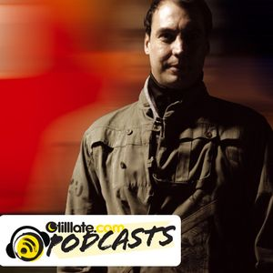 Tilllate Podcast 003: Timo Garcia