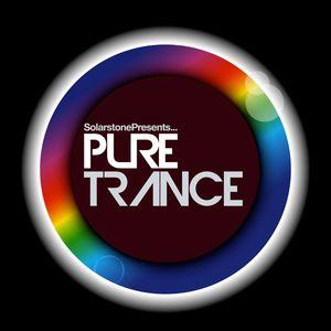 Solarstone - Pure Trance Radio 071