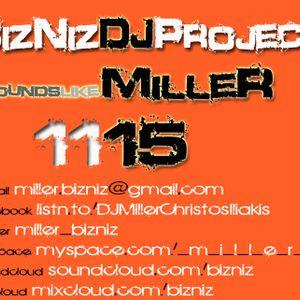 MilleR - BizNiz DJ Project 1115