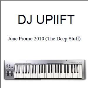 June Promo 2010 (The Deep Stuff)