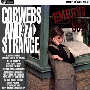 COBWEBS AND STRANGE #71 (2018-08-07)