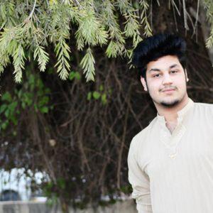 27th Feb 2015 2 Hamza Sheikh