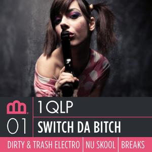 AxiOmE Podcast #1 Ft Dj 1qlp - Switch Da Bitch