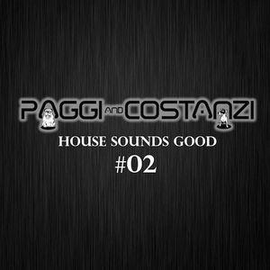 House Sounds Good #2 Radio Show by PAGGI & COSTANZI
