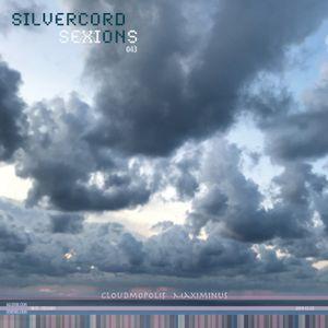Silvercord 043 - Cloudmopolis Maximinus