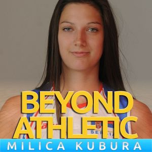 #7 How To Live Alone In Italy & Now America As A 14 year old with Milica Kubura