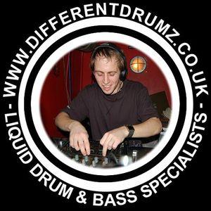 Different Drumz Showcase Mix