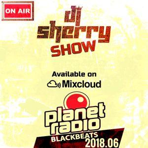 Dj Sherry Show 2018.06