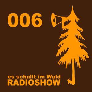 ESIW006 Radioshow by Marcus Schmidt vs Double C.