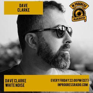 Dave Clarke White Noise 617