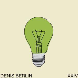 """Think Green Vol. XXIV"" - Denis Berlin"