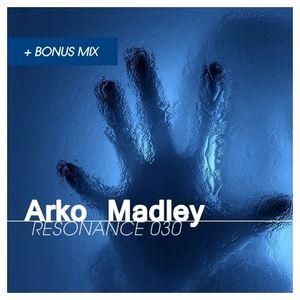 Arko Madley - Bonus Mix @ Resonance 030 (2013-01-30)
