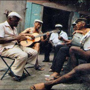 Audinho da Vitrola: O Mistério do Samba, parte 1. A Simetria e Outras Assimetrias