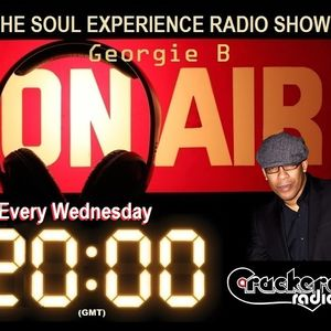 GEORGIE B 'SOUL EXPERIENCE' SHOW - WED 1st July 2015