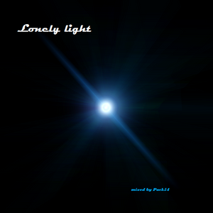Lonely light