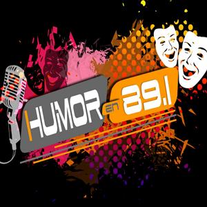 Humor 89.1 / Lunes 08 de Febrero, 2016