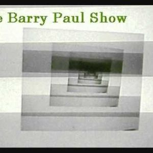 Barry Paul Show 1-10-14 with Beau Action Jackson