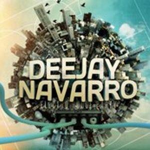 Summer Eco-Mix v.1 Iulie - Listen on facebook - NAVARRO