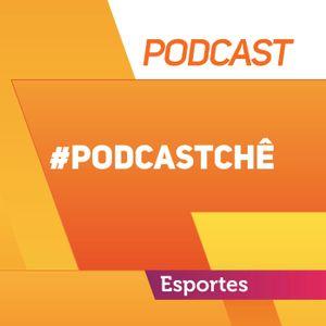 Podcastchê - O Caxias está na elite!
