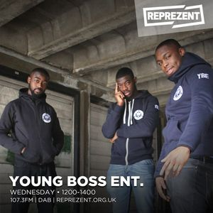 Young Boss Ent. | Wednesday 20th September 2017