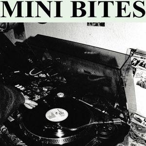 Mini Bites show Future Radio 21.04.17 feat. This Mortal Coil, Underworld and 90s d'n'b