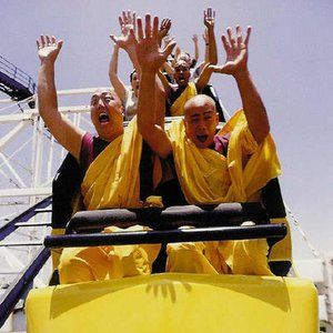 Rollercoaster Vol 1 RubenRate