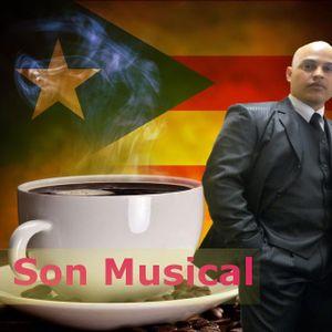 Al Son Musical Tropical Music 1