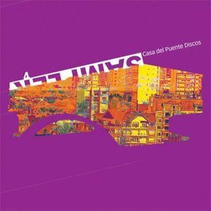 Casa del Puente Discos / Disco Sampler 4