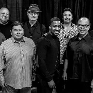 Emilio Castillo, Co-Founder/Band Leader of Tower of Power Joins Us!