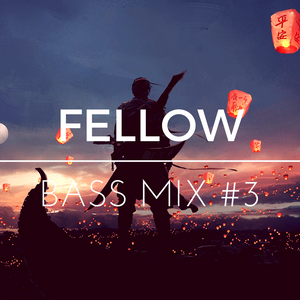 "BASS MIX #3  presented by ""FELLOW"""