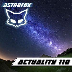 AstroFox - Actuality 110