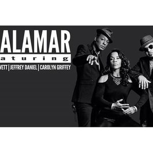 Carolyn Griffey of Shalamar Reflects On Growing Up Under A Real Empire