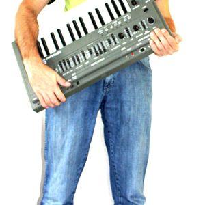 Greyhawk's Techno Vibes October 2011