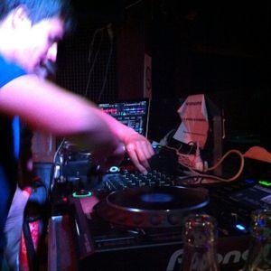 20min DnB Mix 12/9/12