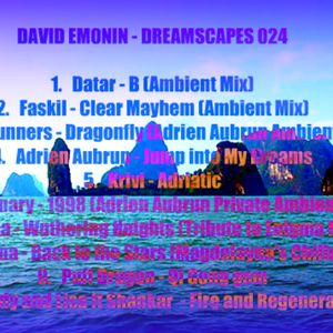 David Emonin - Dreamscapes 024