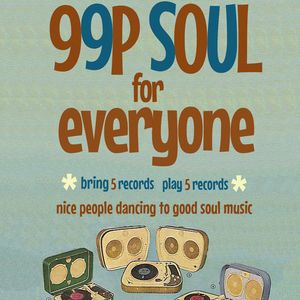99p soul guest spins vol 1 david milne & davy h