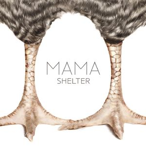 Mama Shelltoe