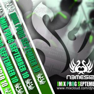 Nemesis-IMIX PROG SEPTEMBER 10