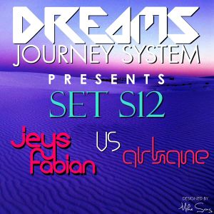 SET S12 ARKANE vs JEYS FABIAN