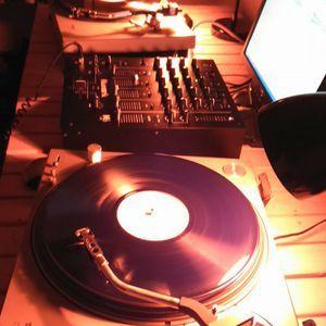 May 2016 House Mix