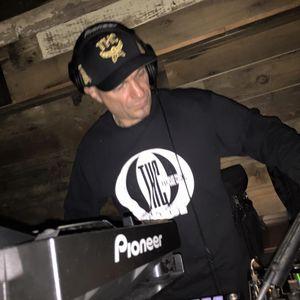 DJ V.A. (2ND SET) LIVE @ TOKYO HOUSE COLLECTIVE 2 @ EN SOF TOKYO (23/4/2015)
