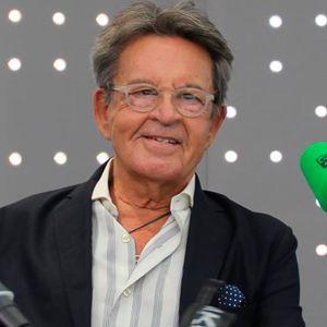 """Josemi, a Lorenzo Díaz: """"A usted qué coño le importa cuánto dinero ganamos en la Lotería"""""""