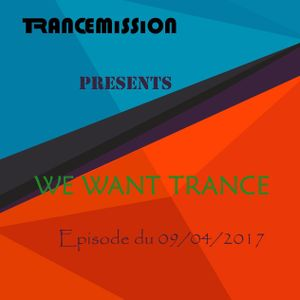 We Want Trance 09/04