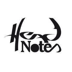Headnotes Radioshow 03.11.2011 by Gran Roihal & Sir Hansen Serum