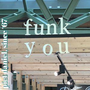 The Jazz(Funk) Weekender Special: with Nike-Sparx