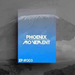 Tech House Radio Show #003 with Phoenix Movement