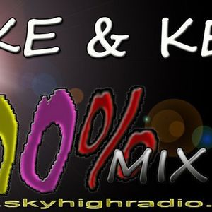 100% Jukebox & Request show 17/11